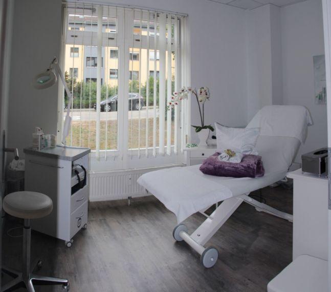 Susanne Haas Kosmetik